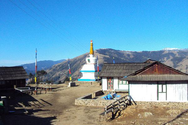 Popular place in Solukhumbu District